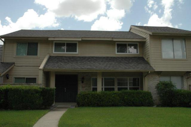 10325 Huntington Place Drive #325, Houston, TX 77099 (MLS #63438836) :: Lion Realty Group/Clayton Nash Real Estate