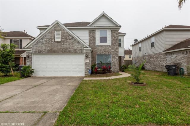 1122 Wabash Elm Street, Houston, TX 77073 (MLS #63441135) :: JL Realty Team at Coldwell Banker, United