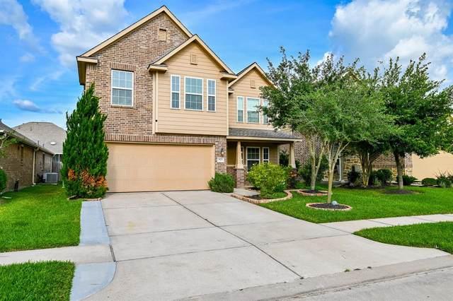 9974 Spring Rock Lane, Brookshire, TX 77423 (MLS #63441585) :: The Parodi Team at Realty Associates