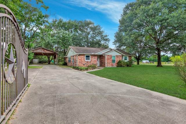 22181 Mueschke Road, Tomball, TX 77377 (MLS #63442296) :: Connell Team with Better Homes and Gardens, Gary Greene