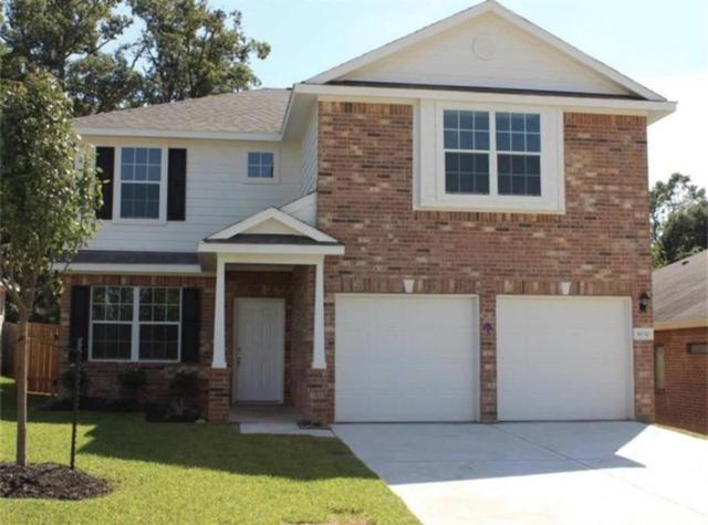 8030 N Tarrytown Crossing Drive, Conroe, TX 77304 (MLS #63444010) :: Giorgi Real Estate Group