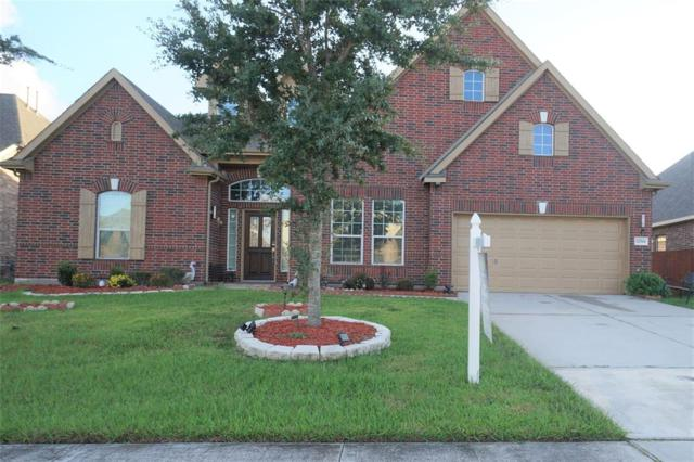 12514 Colemans Way, Houston, TX 77089 (MLS #6344438) :: Lion Realty Group / Exceed Realty
