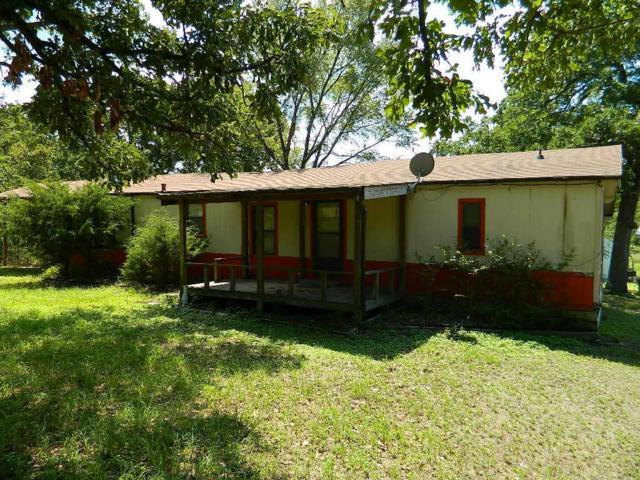 19133 County Road 371, Jewett, TX 75846 (MLS #63444464) :: Fairwater Westmont Real Estate