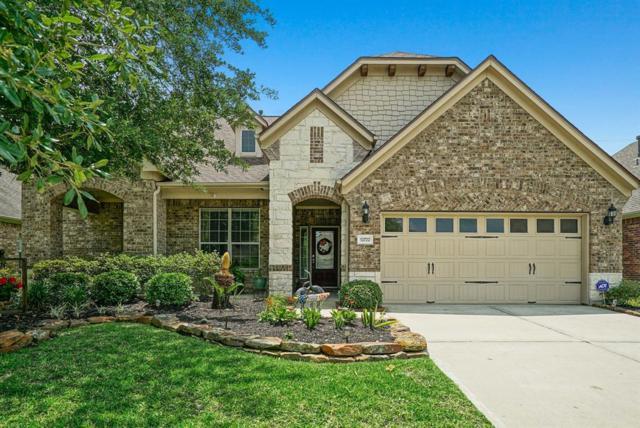 13722 Lake Livingston Drive, Houston, TX 77044 (MLS #63445178) :: Fairwater Westmont Real Estate