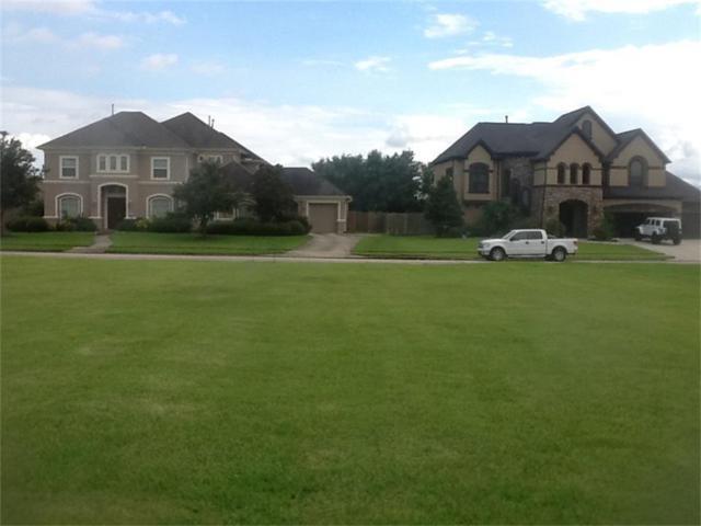 4921 Cross Creek Lane, League City, TX 77573 (MLS #6344815) :: Connect Realty