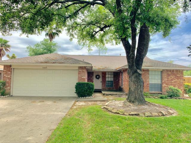16803 Methil Drive, Spring, TX 77379 (MLS #63451588) :: The Home Branch