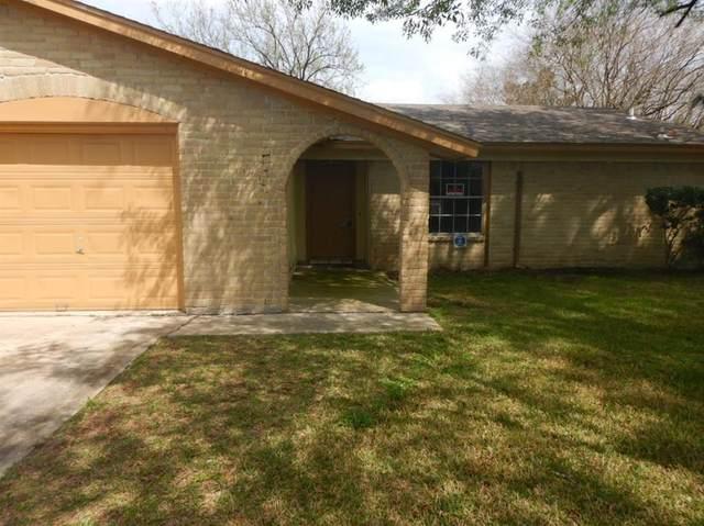 7302 Sandswept Lane, Houston, TX 77086 (MLS #63452569) :: The Sansone Group