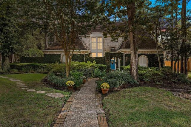 2917 Crossvine Circle, The Woodlands, TX 77380 (MLS #63452646) :: KJ Realty Group