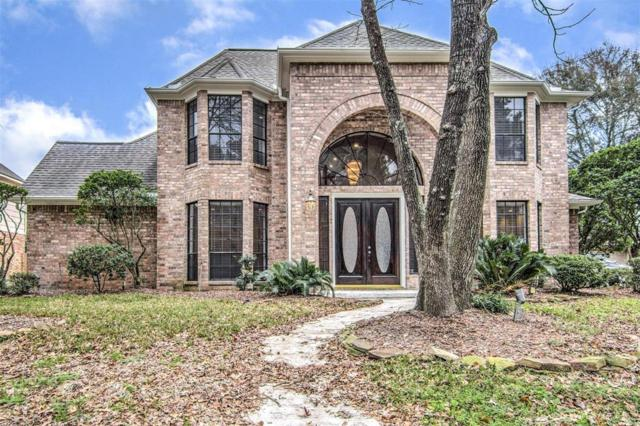16010 Castletown Park Court, Spring, TX 77379 (MLS #63452740) :: Texas Home Shop Realty