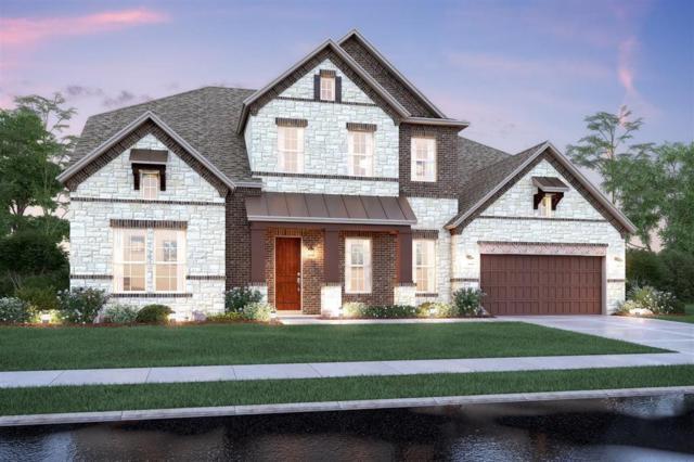 4930 Tres Lagos Drive, Spring, TX 77389 (MLS #63453697) :: Texas Home Shop Realty