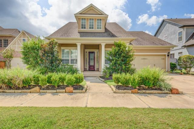 62 W Sawyer Ridge Drive W, Spring, TX 77389 (MLS #63453740) :: The Bly Team