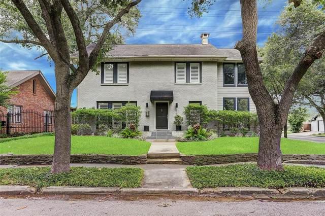 1600 Vassar Street, Houston, TX 77006 (MLS #63456447) :: Texas Home Shop Realty