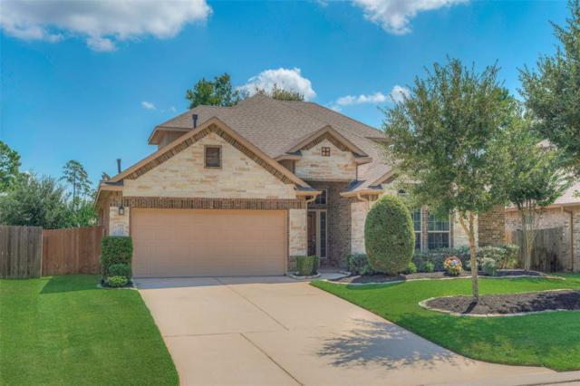 110 Pike Mill, Montgomery, TX 77316 (MLS #63456751) :: The Sansone Group