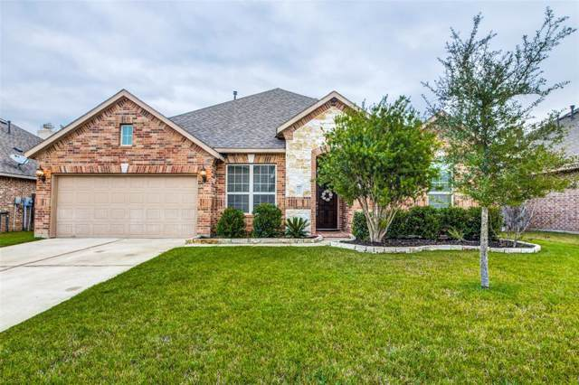 911 River Crossing Drive, Conroe, TX 77384 (MLS #63459375) :: The Jill Smith Team
