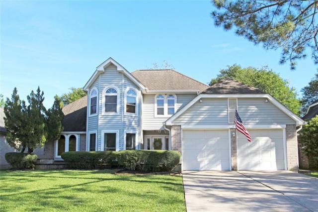 709 Regency Court, Friendswood, TX 77546 (MLS #63459697) :: Texas Home Shop Realty