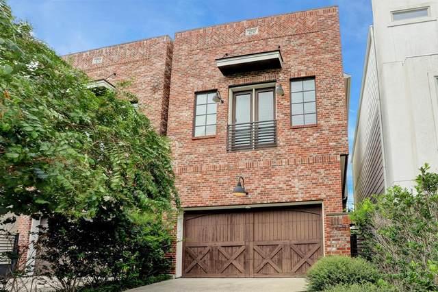 4730 Oakshire Drive, Houston, TX 77027 (MLS #63461024) :: Caskey Realty