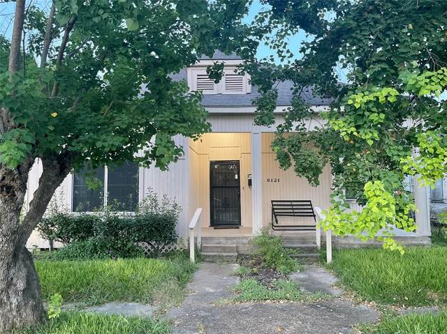 8121 Fountain Street, Houston, TX 77051 (MLS #63462895) :: Guevara Backman