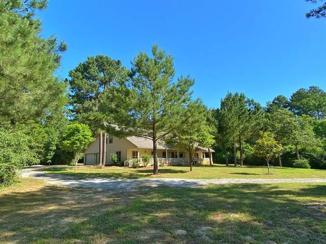 3158 Highway 75 South, Centerville, TX 75833 (MLS #63463600) :: Ellison Real Estate Team