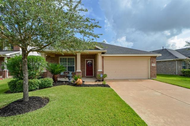 1718 Caldbeck Lane, Fresno, TX 77545 (MLS #63466539) :: Giorgi Real Estate Group