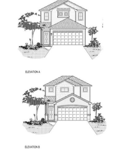 3726 Yellow Arbor Drive, Humble, TX 77338 (MLS #63467705) :: The Home Branch