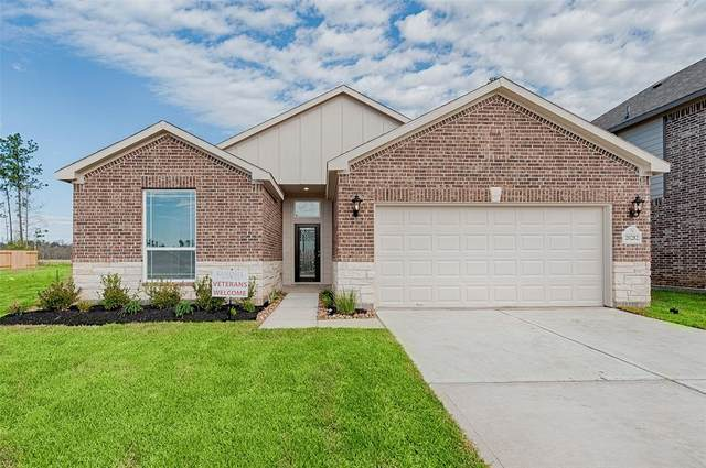 1705 Cindy, Conroe, TX 77304 (MLS #63468619) :: Lisa Marie Group | RE/MAX Grand
