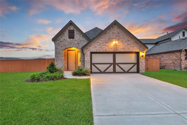 40832 N Mostyn Hill Drive, Magnolia, TX 77354 (MLS #63469868) :: Ellison Real Estate Team