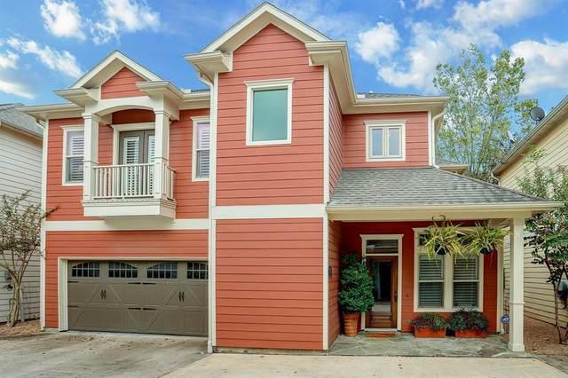 905 W 23rd Street, Houston, TX 77008 (MLS #63470632) :: Caskey Realty