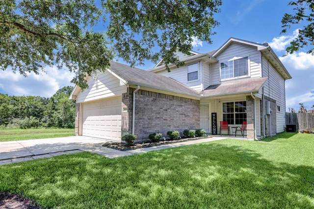 14626 Edgewater Drive, Houston, TX 77047 (MLS #63471160) :: The SOLD by George Team