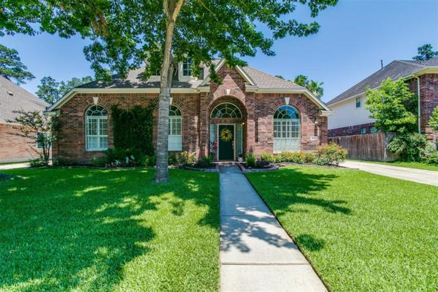 1615 Pincher Creek Drive, Spring, TX 77386 (MLS #63471446) :: Magnolia Realty