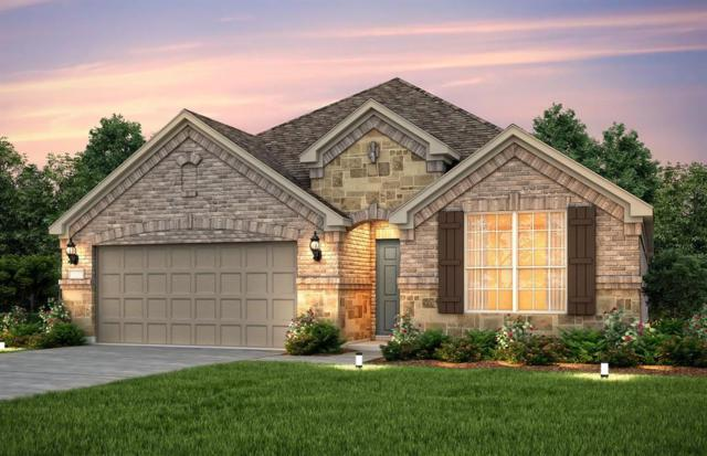 12006 Mirror Cove Court, Tomball, TX 77377 (MLS #63473145) :: Texas Home Shop Realty
