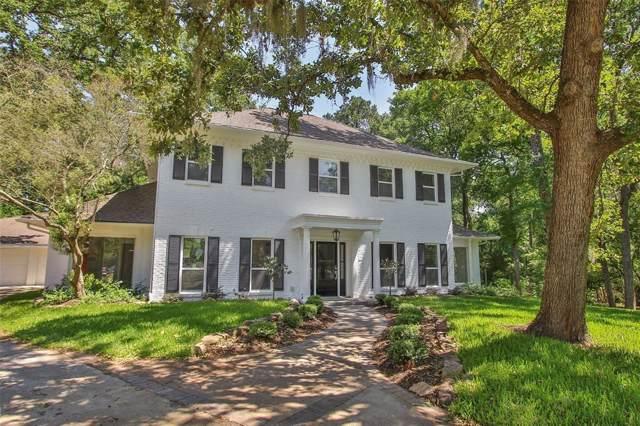 103 Big Hollow Lane, Houston, TX 77042 (MLS #63477319) :: The Heyl Group at Keller Williams