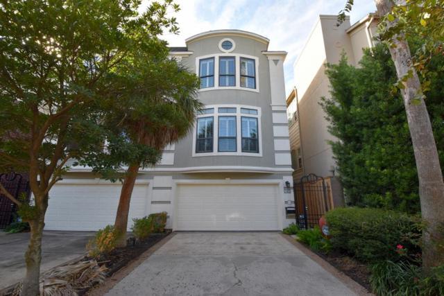 2302 Brun Street, Houston, TX 77019 (MLS #63478367) :: Texas Home Shop Realty
