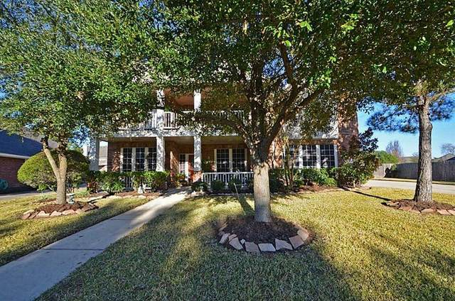 2715 Sica Hollow Lane, Katy, TX 77494 (MLS #63478408) :: The Andrea Curran Team powered by Styled Real Estate