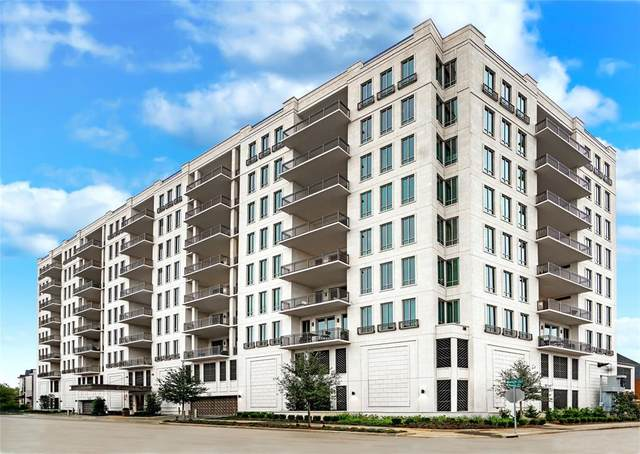 2325 Welch #803, Houston, TX 77019 (MLS #63478516) :: The Bly Team