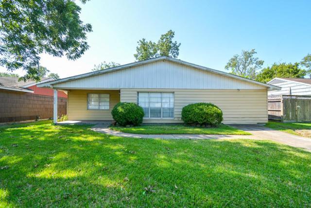 8639 Greiner Drive, Houston, TX 77080 (MLS #63478741) :: Carrington Real Estate Services