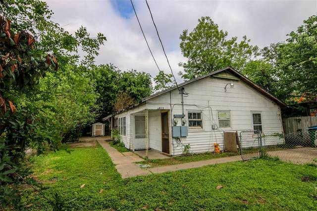 4111 Cochran Street, Houston, TX 77009 (MLS #63479854) :: The SOLD by George Team