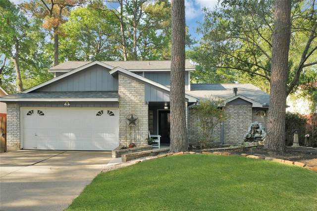 3127 River Valley Drive, Houston, TX 77339 (MLS #63480597) :: Christy Buck Team