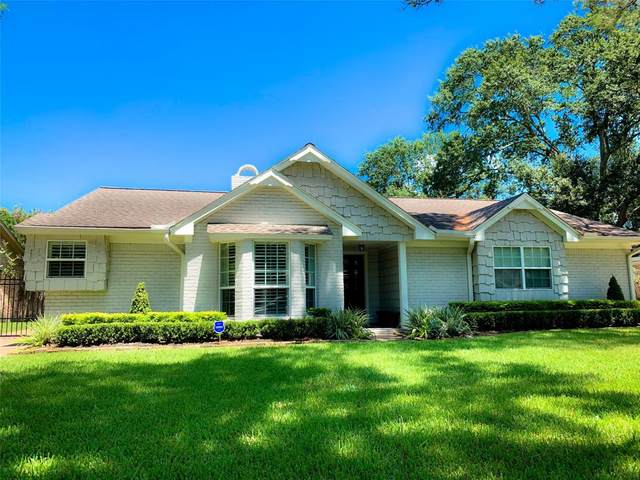 14034 Saint Marys Lane, Houston, TX 77079 (MLS #63481079) :: The Heyl Group at Keller Williams