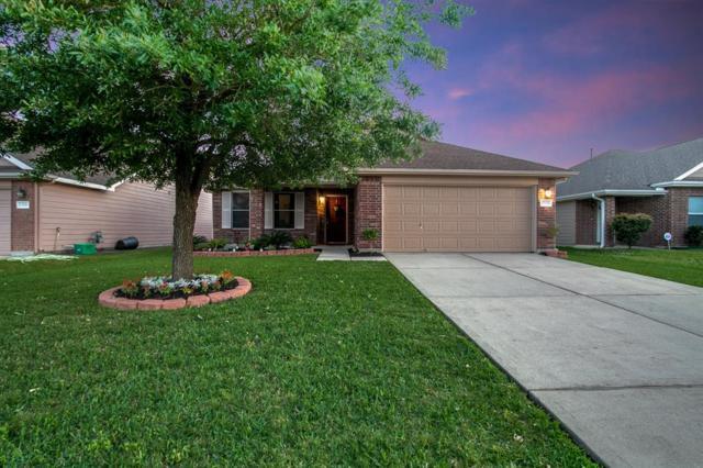 13146 Terrace Run Lane, Houston, TX 77044 (MLS #63481167) :: The Heyl Group at Keller Williams