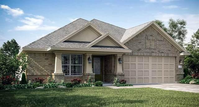 4503 Cedar Sage Drive, Baytown, TX 77521 (MLS #63482778) :: The Bly Team