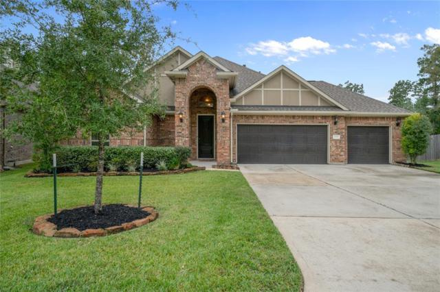 2002 Brodie Lane, Conroe, TX 77301 (MLS #63483982) :: KJ Realty Group