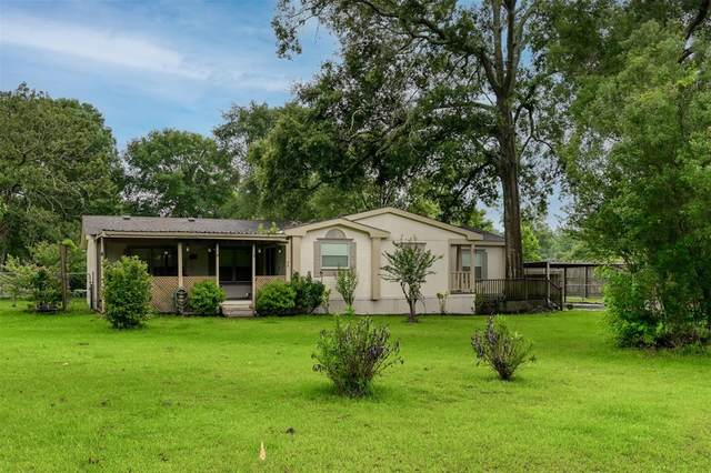 13060 Sandchester Trail, Conroe, TX 77306 (MLS #63488385) :: Connect Realty
