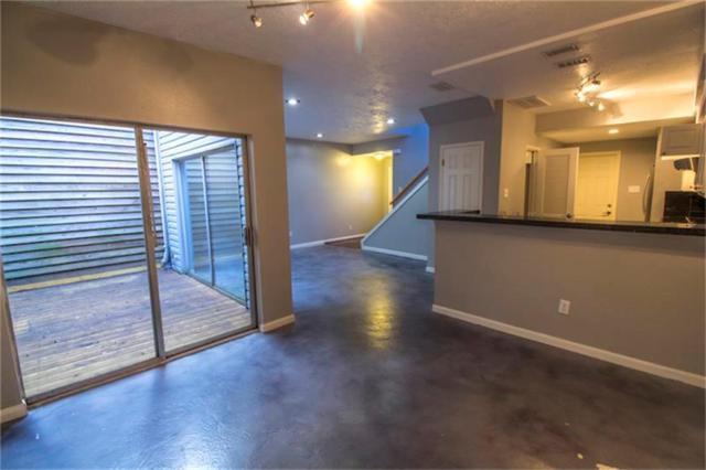 3336 Whitney Street, Houston, TX 77006 (MLS #63488883) :: Giorgi Real Estate Group