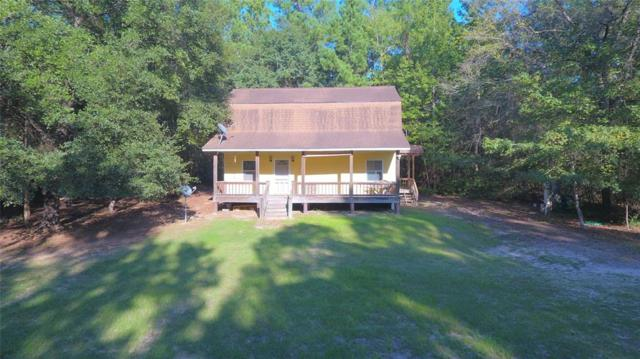 306 Bowden Road, Huntsville, TX 77340 (MLS #63495691) :: Krueger Real Estate