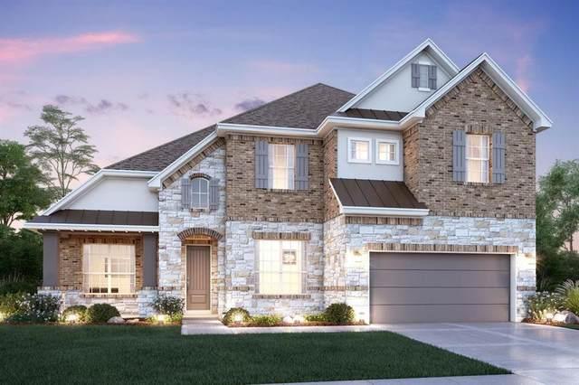 2018 Mustang Bluff Lane, Katy, TX 77494 (MLS #63496315) :: Ellison Real Estate Team