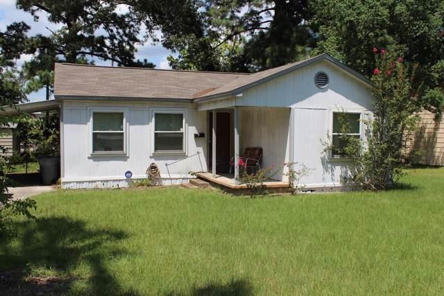 807 Martha Street, Lufkin, TX 75901 (MLS #63497745) :: Bray Real Estate Group