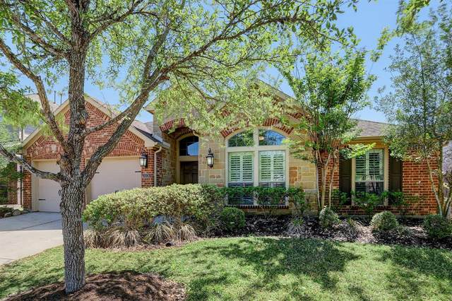 10126 Shortleaf Ridge Drive, Katy, TX 77494 (MLS #63497747) :: The Home Branch