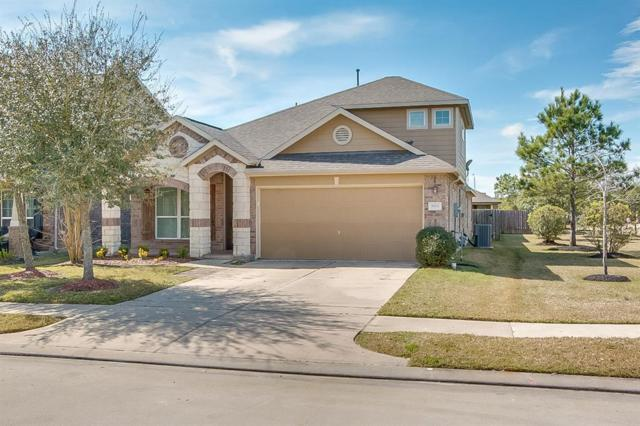 9971 Lazy Cove Lane, Brookshire, TX 77423 (MLS #63501407) :: Green Residential