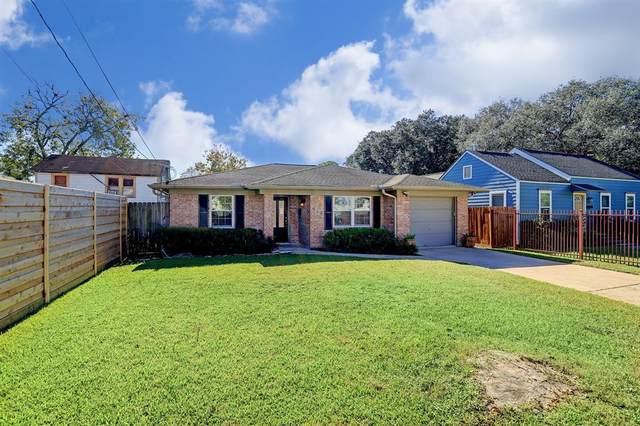 910 Kelley Street, Houston, TX 77009 (MLS #63501490) :: Lerner Realty Solutions