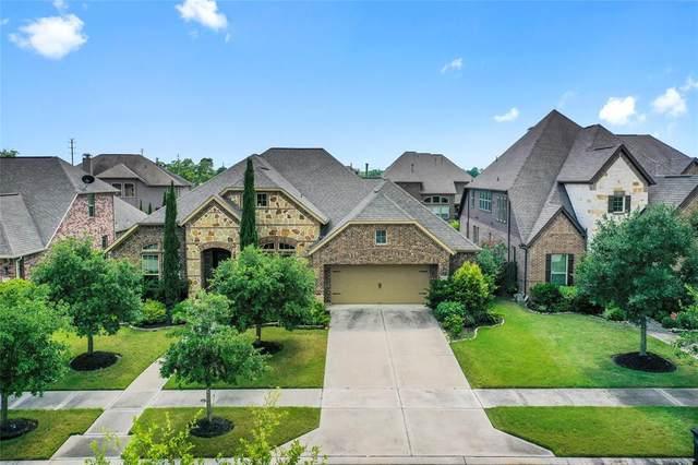 5818 Krisford Court, Sugar Land, TX 77479 (MLS #63504738) :: The Sansone Group
